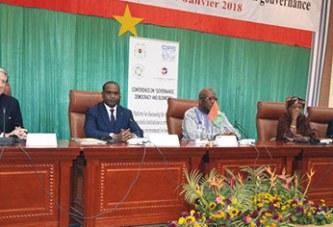 GOUVERNANCE, DEMOCRATIE ET AFFAIRES : Voici la Déclaration de Ouagadougou