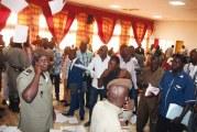 MAIRIE CENTRALE DE OUAGADOUGOU : Une session qui a failli virer au pugilat