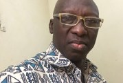 AMADOU TRAORE, PRESIDENT DU PARTI LES REPUBLICAINS LR, ANCIEN DEPUTE  « Le sort de Barry est une leçon pour tout gouvernant »