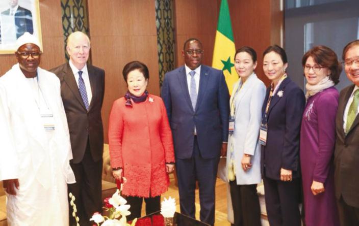 PAIX ET PROSPERITE DES PAYS AFRICAINS : Le sommet de Dakar prône l'altruisme