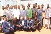 NOMINATION DE JACOB OUEDRAOGO COMME AMBASSADEUR  : Les maires disent au revoir au nouveau représentant du Burkina au Sénégal