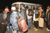 IMMIGRATION CLANDESTINE  : 19 Burkinabè de retour au bercail