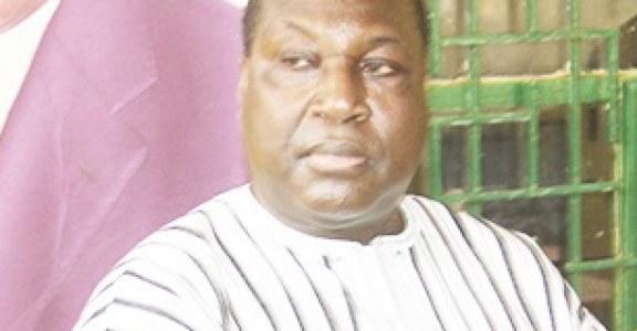UPC : Les militants renouvellent leur fidélité à Zéphirin Diabré et au parti
