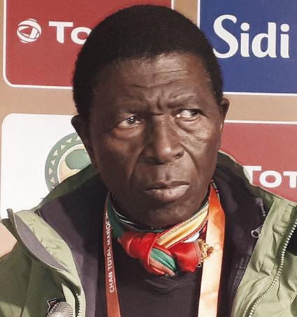 CHAN 2018 : «Les grandes équipes sont celles qui savent gérer un match», dixit Drissa Traoré dit Saboteur