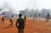 ECHAUFFOUREES ENTRE ELEVES ET FORCES DE L'ORDRE A KOUDOUGOU : A qui la faute?