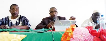 AN 2 DE LA 7e LEGISLATURE : Le bilan du député Daouda Simboro à l'épreuve de l'appréciation de la population de la Kossi