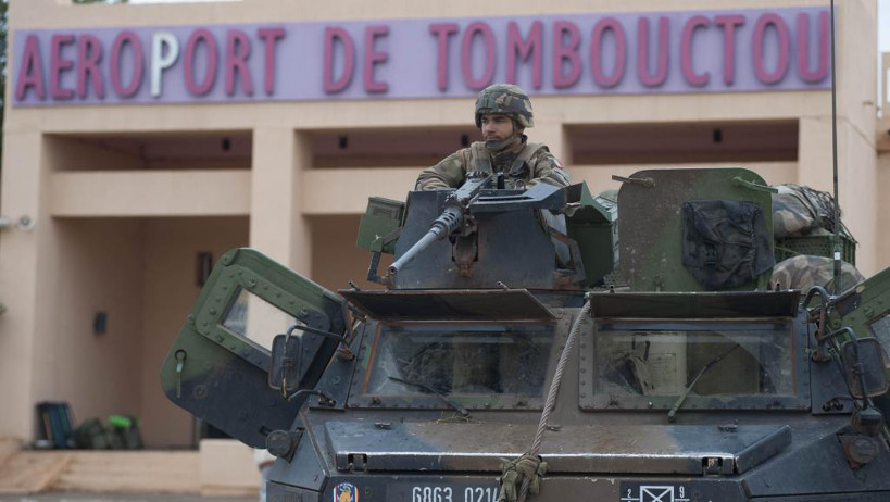 SITUATION SECURITAIRE AU MALI : Les rapports se suivent et se ressemblent