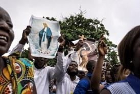 REPRESSION SANGLANTE DE LA MARCHE DES LAÏCS CATHOLIQUES EN RDC : Le compte à rebours a-t-il commencé pour Joseph Kabila?