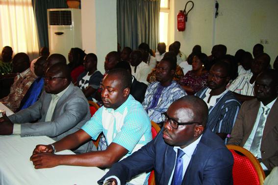 FONCTIONNEMENT DES PARLEMENTS AFRICAINS : Les voies d'intervention des syndicats des personnels en examen