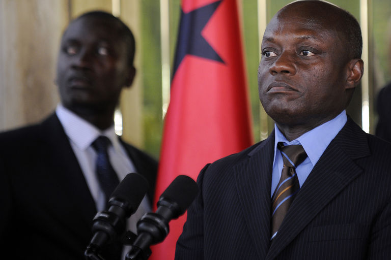 Guinée-Bissau : le Premier ministre Umaro Sissoko Embalo quitte le navire