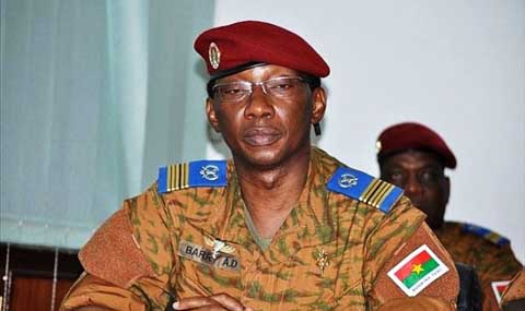 * Affaire Auguste Denise Barry: 3 civils interpellés par la Gendarmerie nationale