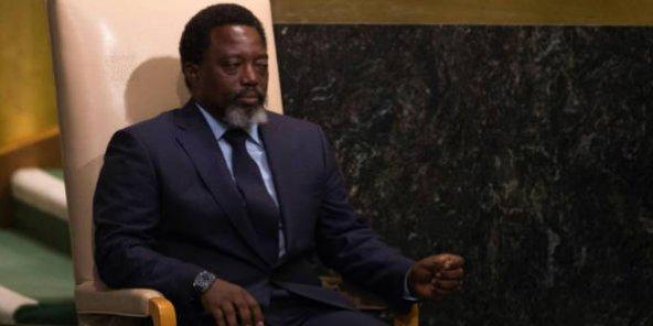 Violentes répressions de manifs en RDC : Quelle légitimité encore pour Kabila ?