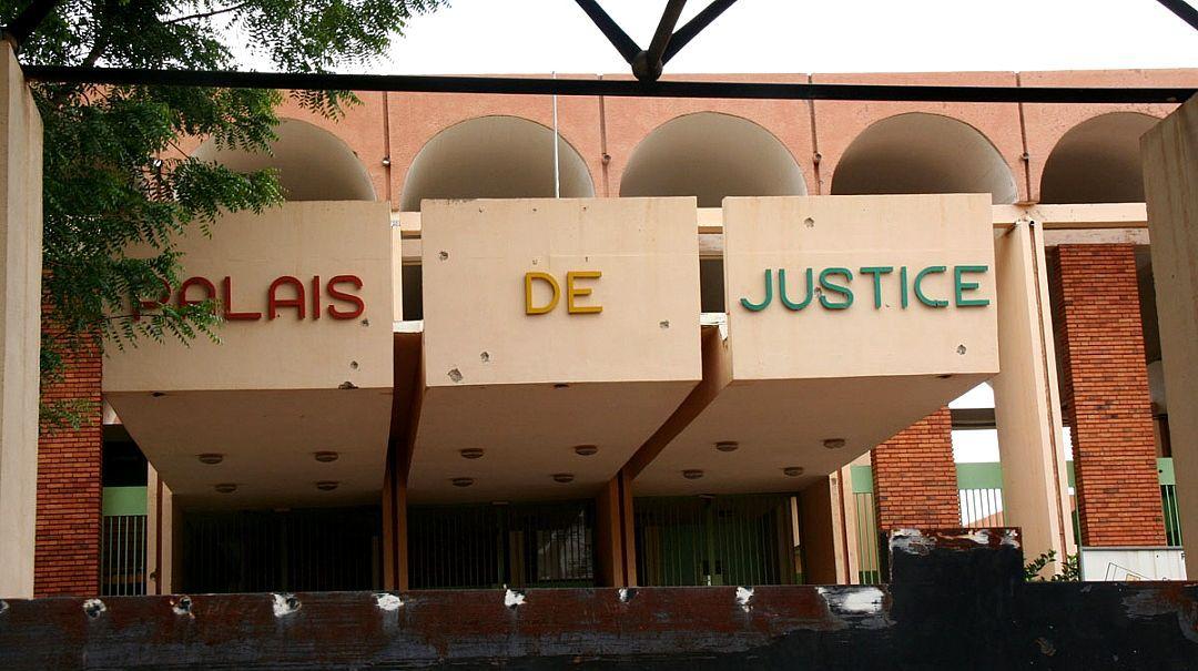 Burkina : Deux pasteurs condamnés  pour viol sur mineures