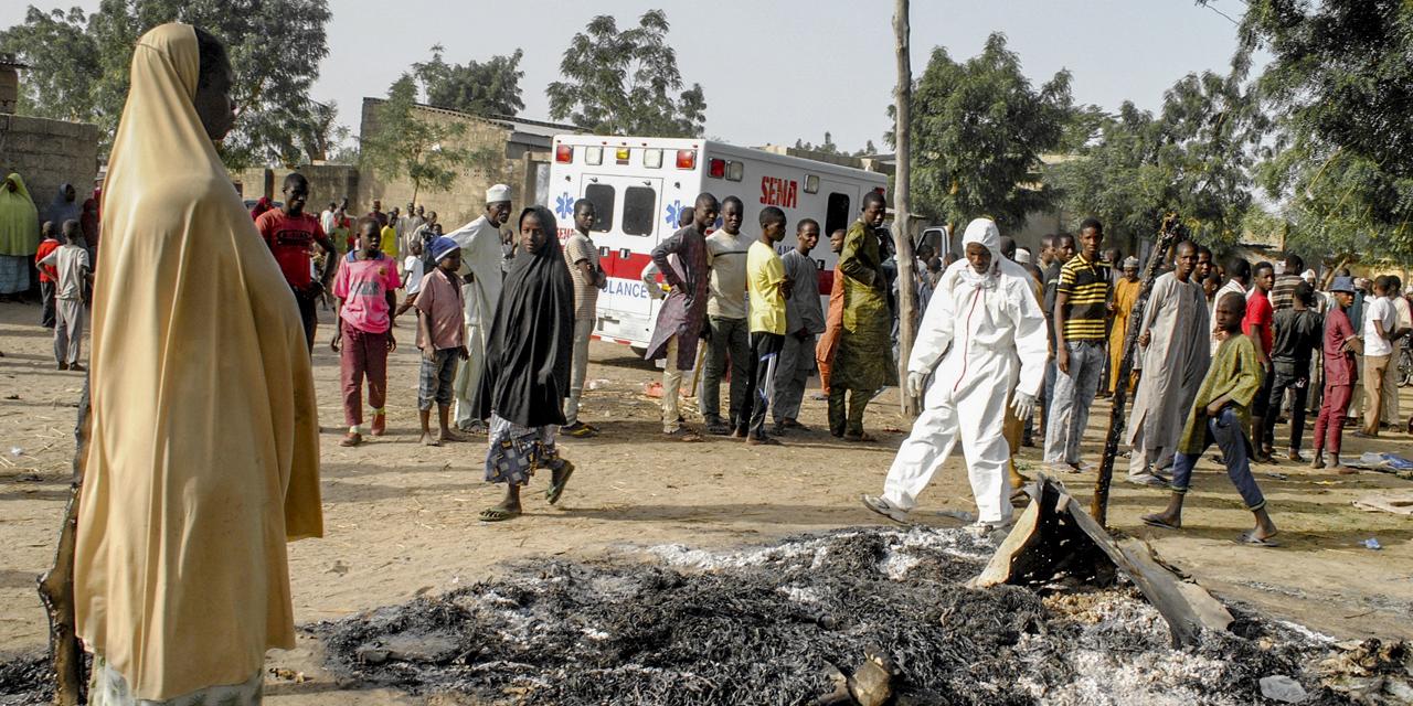 RECRUDESCENCE DES ATTAQUES TERRORISTES AU NIGERIA : Pourquoi on n'arrive pas à vaincre Boko Haram