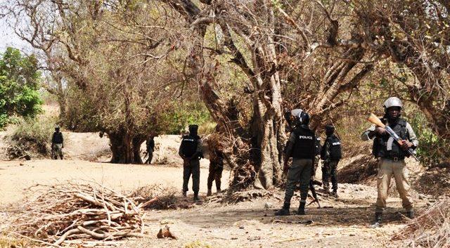 BAISSE SIGNIFICATIVE DE LA CRIMINALITE A L'EST DU BURKINA : Garder toujours l'arme au pied