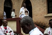 MENACES CONTRE DES PRETRES EN RDC : Sale temps pour le clergé!