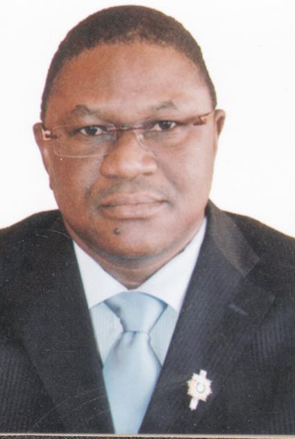 MAXIME LOMBOZA KONE, député MPP  :   « 2020, sauf séisme, sera le mandat de la consécration »