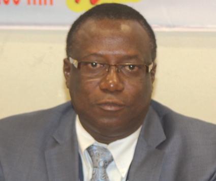 ALIDOU BOUNDAHOGO, SG A LA FORMATION SYNDICALE DU SNTPB  :   « L'apartheid est en train de naître au Trésor »