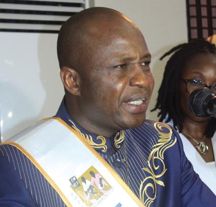 CLASSEMENT NEW AFRICAN MAGAZINE  :   7 Burkinabè dans le top 100 des personnalités les plus influentes