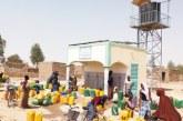 ACCES A L'EAU POTABLE AU BURKINA   :  30 châteaux d'eau d'une valeur de 360 millions de F CFA réalisés en 2017