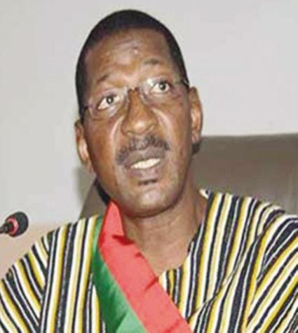 Assemblée nationale : mais où est passé Alassane Bala Sakandé depuis plus d'un mois ?