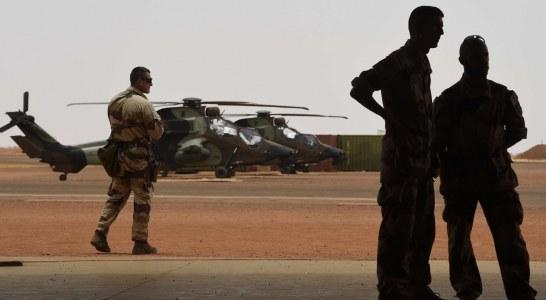 MORT DE DEUX SOLDATS FRANÇAIS AU MALI : Un pied de nez à un chef de guerre nommé Macron