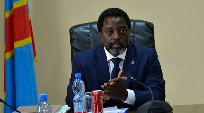Le Botswana demande plus de pressions internationales sur le régime Kabila — RDC