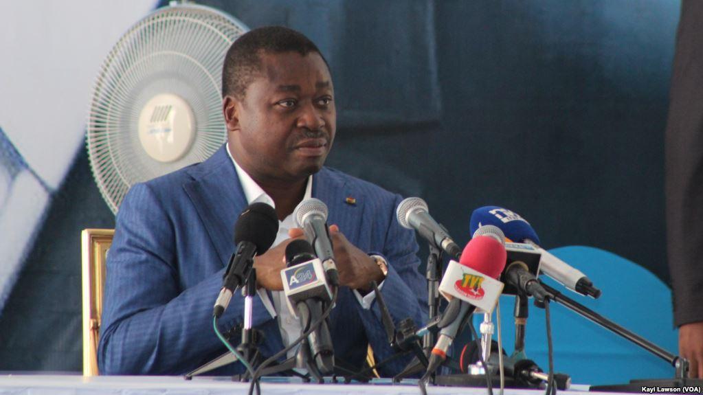 Dialogue de dernière chance pour sortir de la crise — Togo