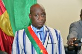 LE MAIRE BOURAHIMA SANOU A PROPOS DE LA SUSPENSION DU  GESTIONNAIRE DU MARCHE CENTRAL DE BOBO-DIOULASSO  :   « Je me réserve la possibilité de poursuites judiciaires »