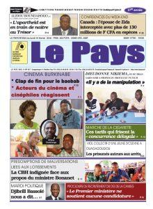 Le Journal du 19/02/2018