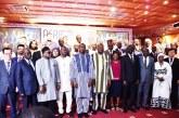 5E  EDITION DU FORUM AFRICALLIA   :  Plus de 600 participants enregistrés