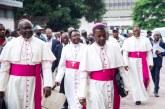 CRISE POLITIQUE EN RDC :Quand l'Eglise catholique maintient la flamme de la résistance