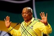 POLEMIQUE AUTOUR DES APPELS A LA DEMISSION DE JACOB ZUMA : L'ANC joue sa survie