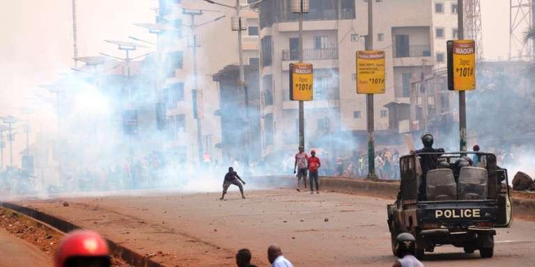 VIOLENCES  POST-ELECTORALES EN GUINEE : Quand compilation des résultats rime avec décompte macabre