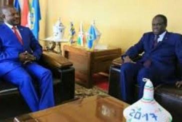 MEDIATION INFRUCTUEUSE DE MICHEL KAFANDO AU BURUNDI   :  Même Dieu aurait échoué !