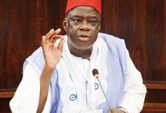 MELEGUE TRAORE, MEMBRE DU HAUT CONSEIL DU CDP  «On ne voit pas sur quelle base on peut nier qu'Eddie Komboïgo (…) est le président du CDP»