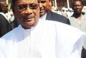 ATTENTATS DE OUAGADOUGOU     « Le terrorisme n'a pas d'avenir dans notre région », dixit Mahamadou Issoufou