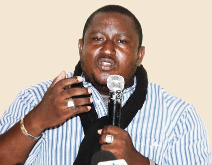 ABRAHAM BADOLO, PRESIDENT DE L'ADP    : «  Roch Marc Christian Kaboré devrait, en principe, démissionner »