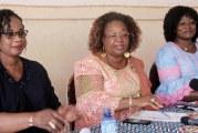 RECONCILIATION NATIONALE   :   Les femmes du CDP demandent le retour de Blaise Compaoré
