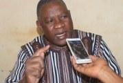 EMMANUEL LANKOANDE, DEPUTE NTD     « Le développement harmonieux de notre pays restera longtemps un simple leurre tant que… »