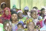 ELECTIONS DE 2020   :  Les femmes de l'OFP se mobilisent
