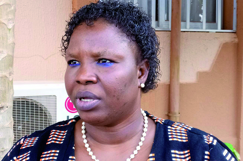 PLANIFICATION FAMILIALE     « Elle ne se limite pas à la distribution de méthodes contraceptives », selon Claude Béatrice Sawadogo