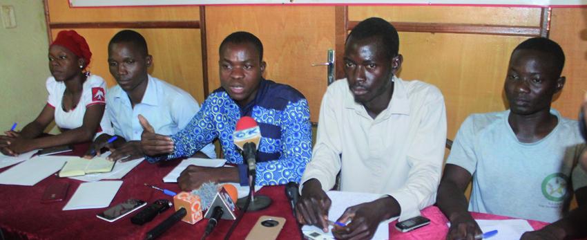 AFFAIRE BAHAN YENILO :    L'ANEB dénonce le non-respect d'une décision de justice