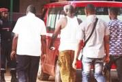 DOUBLE ATTAQUE TERRORISTE A OUAGADOUGOU   :  Journée d'angoisses à Yalgado