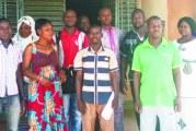 MAIRIE DE SAPONE   :  Les agents réclament leurs salaires