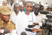 ATTENTATS DE OUAGADOUGOU     « Si nous ne travaillons pas à accompagner les FDS, nous…», dixit Alassane Sakandé