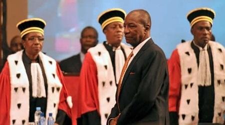 CRISE SOCIOPOLITIQUE EN GUINEE : Ainsi donc le médiateur aurait besoin d'un médiateur!