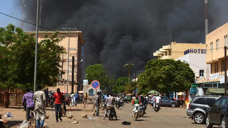 ATTAQUES TERRORISTES A OUAGADOUGOU : Trop de zones d'ombres!