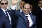 VERS UNE REELECTION DE ABDEL FATTAH AL-SISSI EN EGYPTE  :  Comme une lettre à la poste