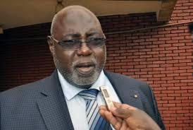 MAHAMADI KOUANDA, ANCIEN DEPUTE CDP A PROPOS DE LA PRESIDENTIELLE DE 2020  : «Le président du parti peut ne pas être le candidat du parti»